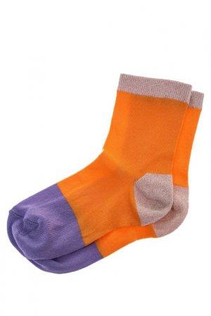 Носки HAPPY SOCKS. Цвет: мультицвет