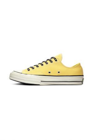 Кеды CONVERSE. Цвет: light yellow