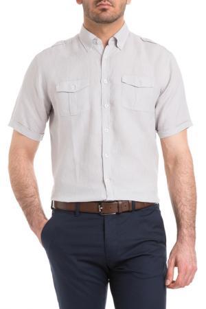 Рубашка CACHAREL. Цвет: 570 бежевый