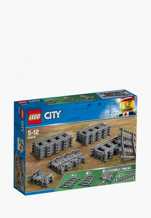 Конструктор LEGO. Цвет: серый