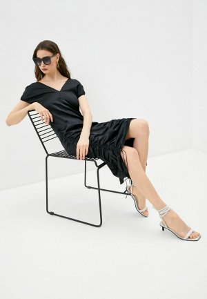 Платье Helmut Lang. Цвет: черный
