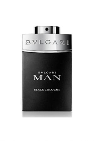 Man Black Cologne, 60 мл BVLGARI. Цвет: none