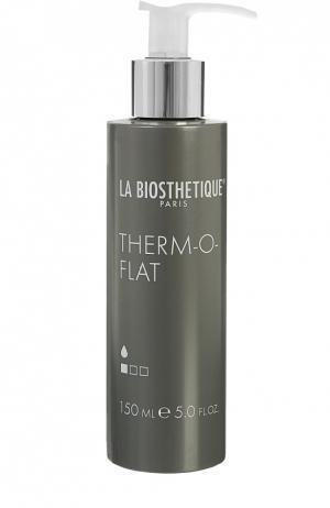 Гель-термозащита для укладки феном La Biosthetique. Цвет: бесцветный