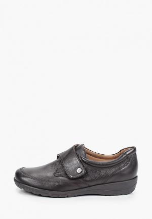 Ботинки Caprice. Цвет: коричневый