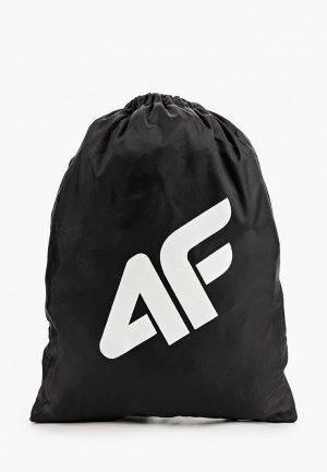 Мешок 4F. Цвет: черный