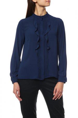 Блузка Disetta. Цвет: мультицвет