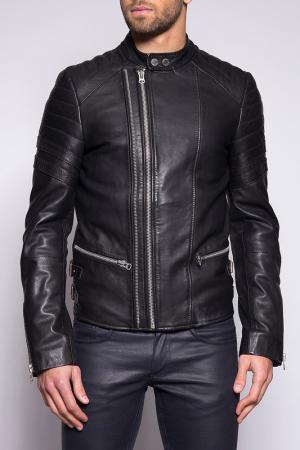 Jacket GIORGIO. Цвет: black