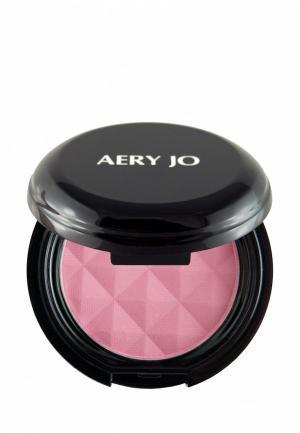 Румяна Aery Jo. Цвет: розовый