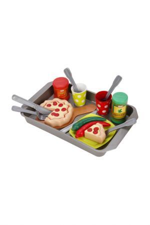 Набор посуды и продуктов MARY POPPINS. Цвет: мультиколор
