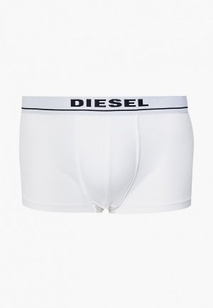 Трусы Diesel. Цвет: белый