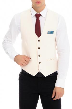 Vest RNT 23. Цвет: light beige