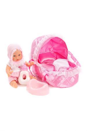 Кукла Милли MARY POPPINS. Цвет: розовый