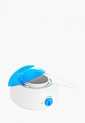 Аппарат для парафинотерапии Planet Nails. Цвет: белый