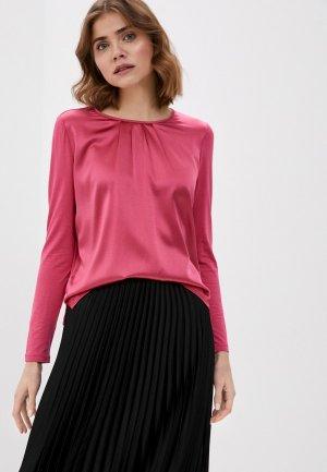 Блуза Gerry Weber. Цвет: розовый
