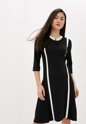 Платье Dorothee Schumacher. Цвет: черный