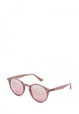 Очки солнцезащитные Ray-Ban®. Цвет: розовый