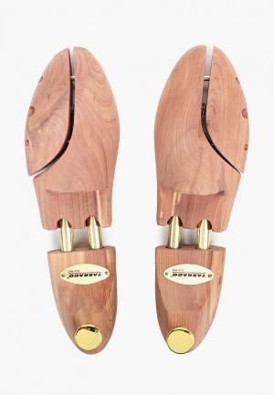 Колодки для обуви Tarrago. Цвет: бежевый