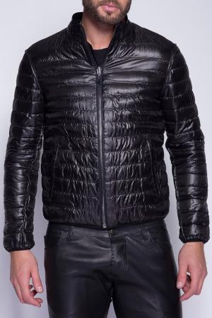 Jacket JOHN & YOKO. Цвет: черный