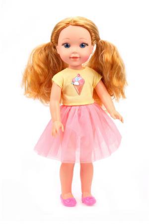Кукла Мия MARY POPPINS. Цвет: розовый