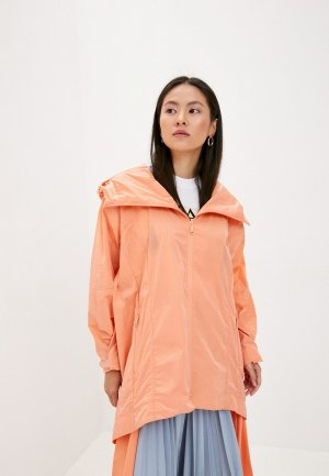 Куртка Max&Co. Цвет: коралловый
