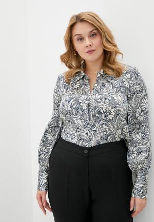 Рубашка LAutre Chose L'Autre. Цвет: разноцветный