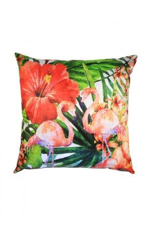 Подушка декоративная 35х35 GIFTNHOME GIFT'N'HOME. Цвет: розовый
