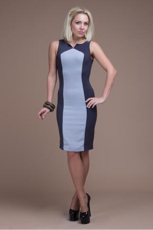 Платье Gloss. Цвет: капучино