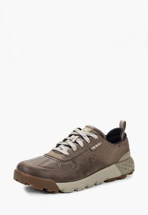 Ботинки Merrell. Цвет: коричневый