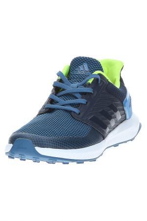 Кроссовки спортивные ADIDAS. Цвет: core blue