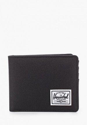 Кошелек Herschel Supply Co. Цвет: черный