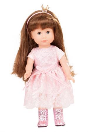 Принцесса Хлоя Gotz. Цвет: бордовый
