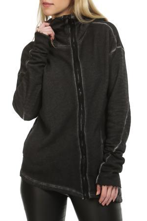 Jacket MAZE. Цвет: dark gray