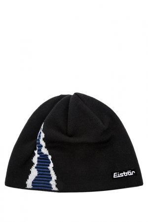 Шапка EISBAR. Цвет: черный