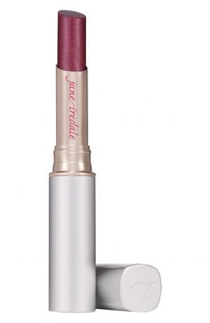 Бальзам для губ Just Kissed Lip Plumper, оттенок Paris jane iredale. Цвет: бесцветный