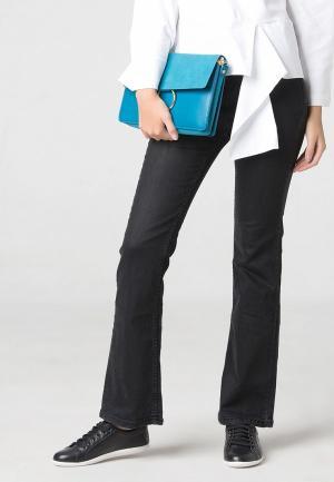 Джинсы Fashion Code. Цвет: черный