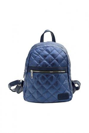 Рюкзак DISPACCI. Цвет: синий