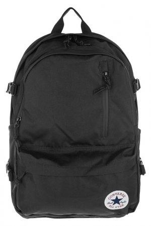 Рюкзак CONVERSE. Цвет: черный