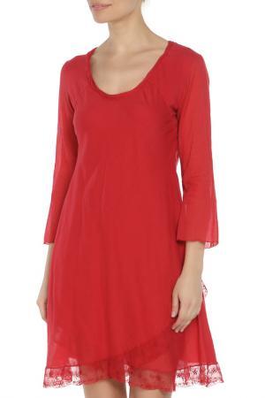Платье EUROPEAN CULTURE. Цвет: 1408