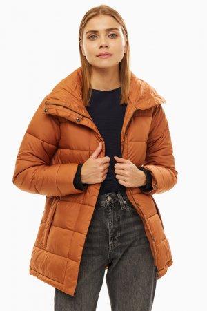 Куртка DIDRIKSONS. Цвет: коричневый