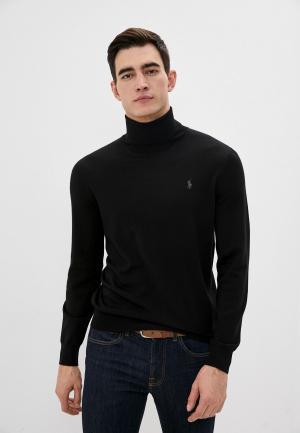 Водолазка Polo Ralph Lauren. Цвет: черный