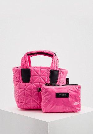 Комплект VeeCollective. Цвет: розовый