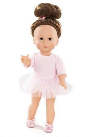 Кукла Жозефина Gotz. Цвет: бордовый