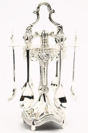 Набор ложек, 7 пр. MARQUIS. Цвет: серебристый