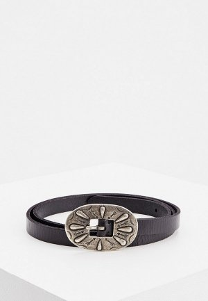 Ремень Polo Ralph Lauren. Цвет: черный