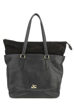 Сумка J&C JACKYCELINE. Цвет: black