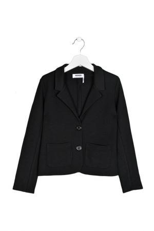 Пиджак Sonia Rykiel. Цвет: черный