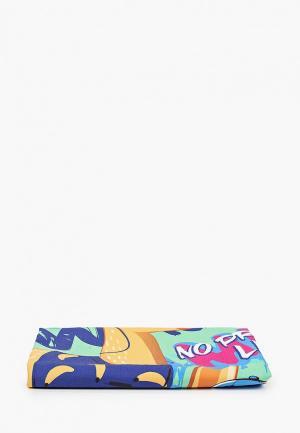 Полотенце MadWave. Цвет: разноцветный