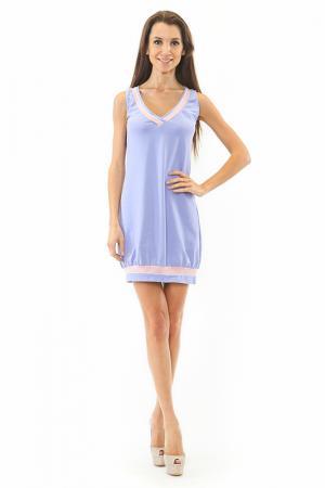 Платье Doctor E. Цвет: лавандовый