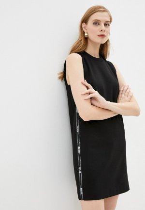 Кардиган Versace Jeans Couture. Цвет: черный