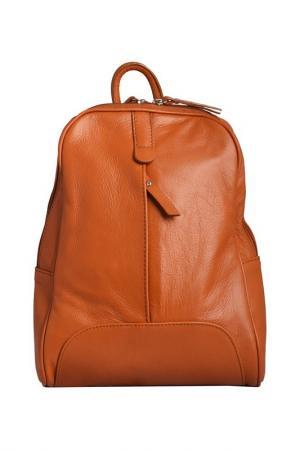 Backpack CLASSE REGINA. Цвет: brown